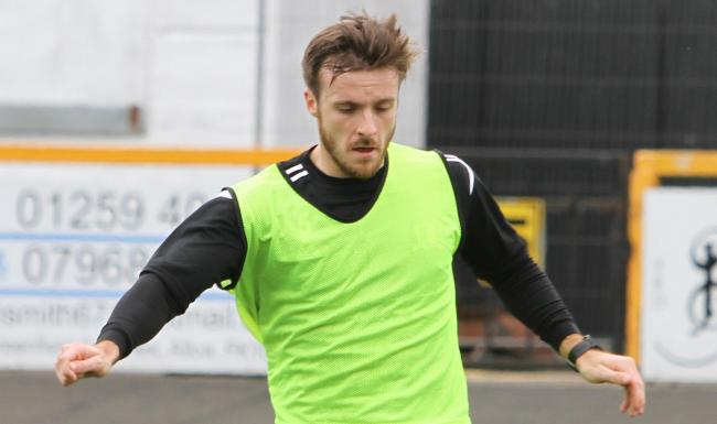 Hetherington: Alloa prepared to defy the odds once again