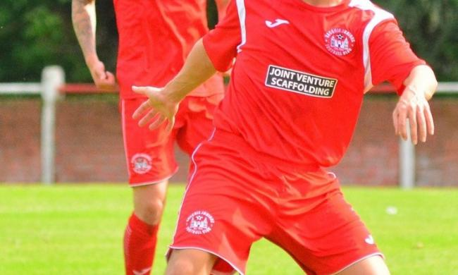 Sauchie's defensive frailties came back to haunt the Wee County side once again