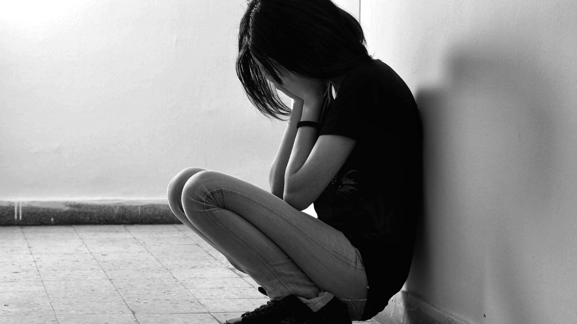 Increased reports of anxiety in Clacks young people