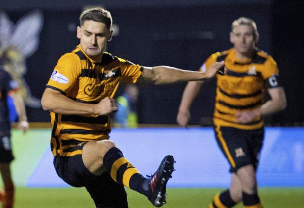 Alloa and Hillfoots Advertiser: The Wasps will make full use of the loan market again, having enjoyed success in recent seasons with the likes of Robbie Deas