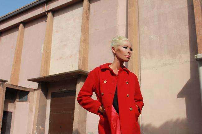 Wendy James will play King Tut's in May