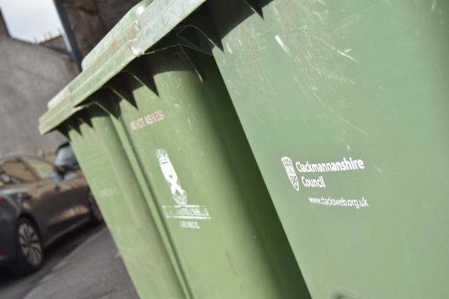 At present, bin collections are operating as normal in the Wee County