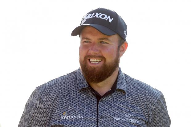 Shane Lowry has concerns over visas