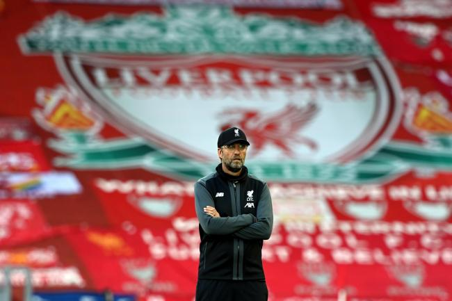 Liverpool manager Jurgen Klopp is happy with his squad and will not be making huge transfer acquisitions
