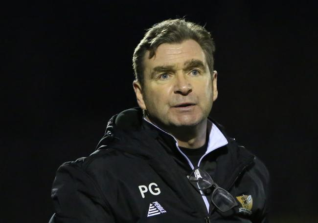 Alloa boss delighted with his side after climbing off bottom
