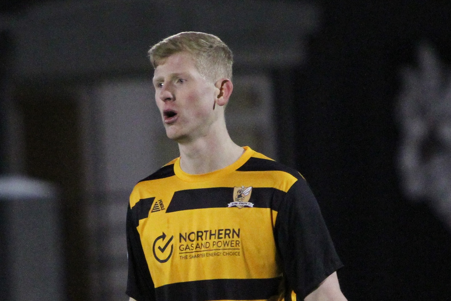 Alloa defender hopes to build on partnership with skipper