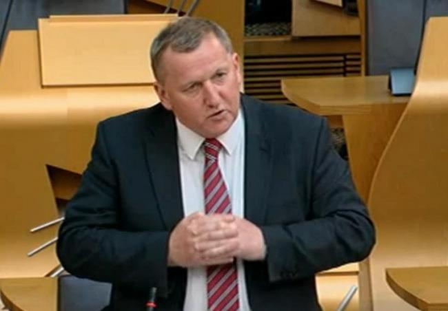 Political Opinion with Alex Rowley MSP: Now is not the time for independence referendum