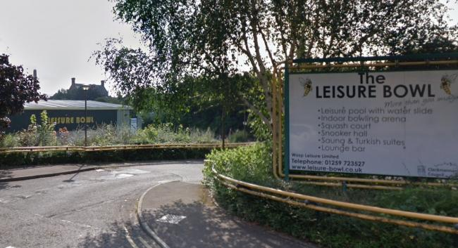 The 'ageing' Alloa Leisure Bowl is to close for good