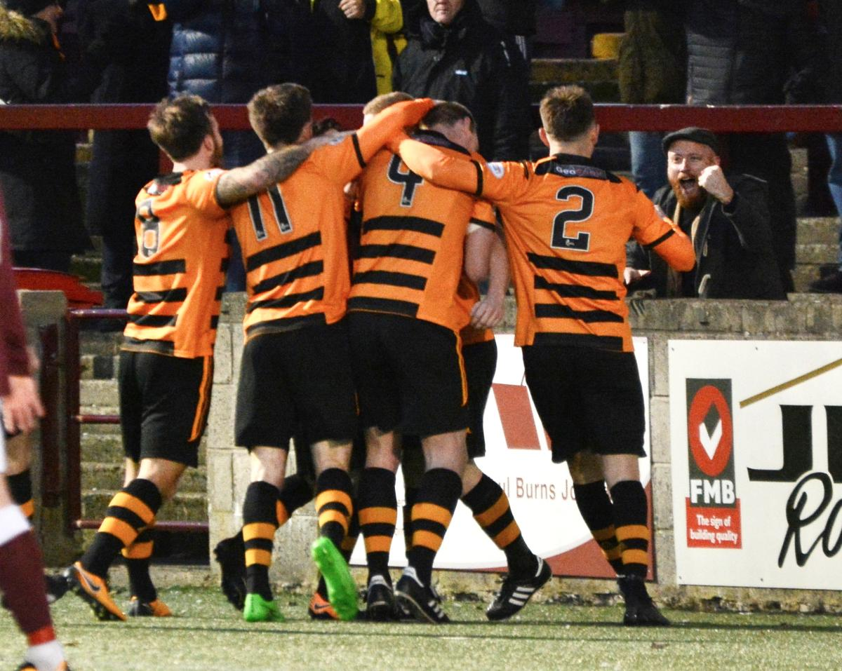 'It's been horrible...absolutely horrible' - 365 days since Alloa fans last attended a match