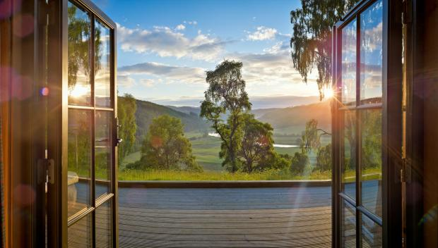 Alloa and Hillfoots Advertiser: Eagle Brae, Struy, near Beauly, Inverness-shire