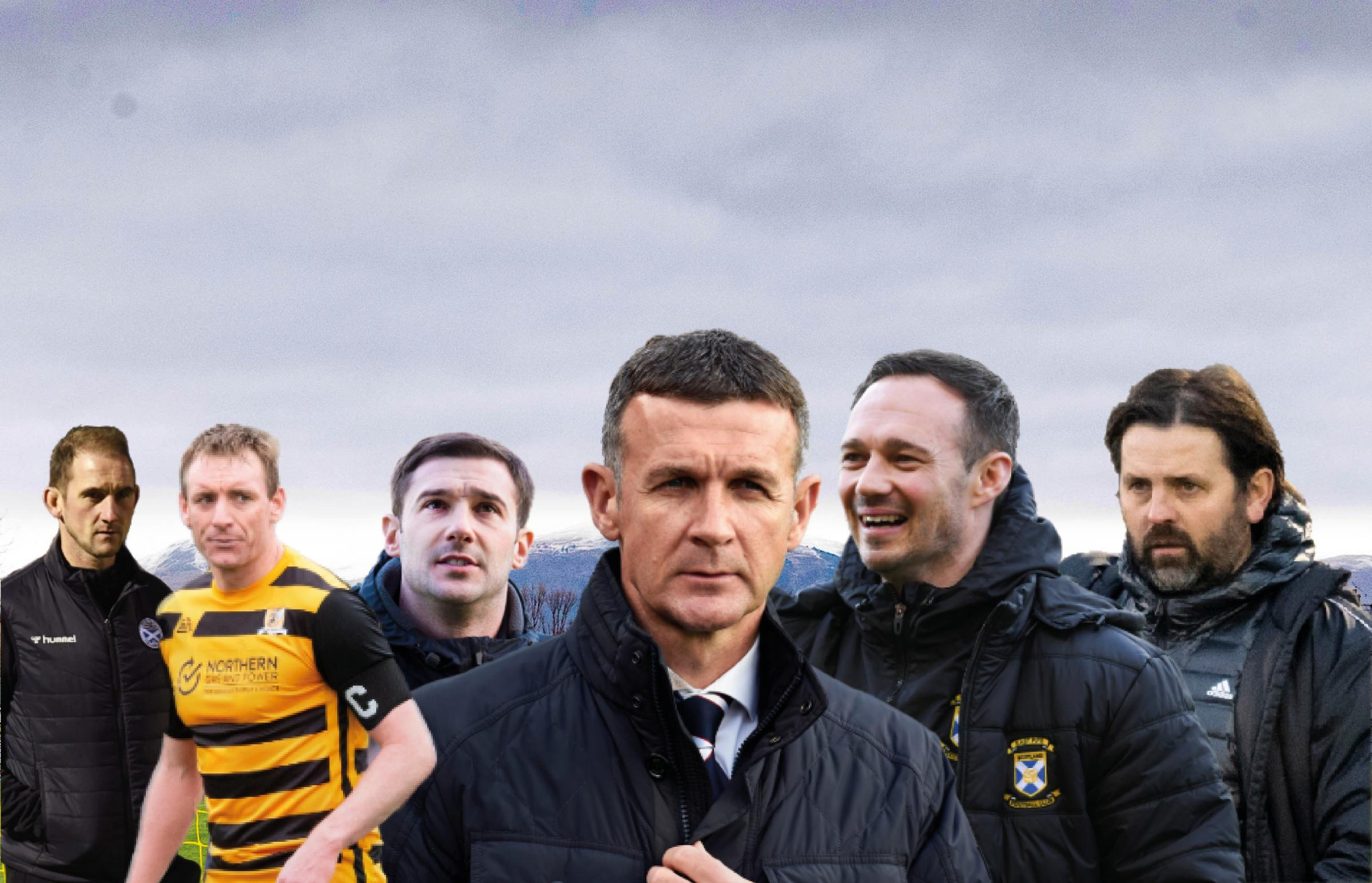 Candidates: Alloa continue manager search ahead of new season