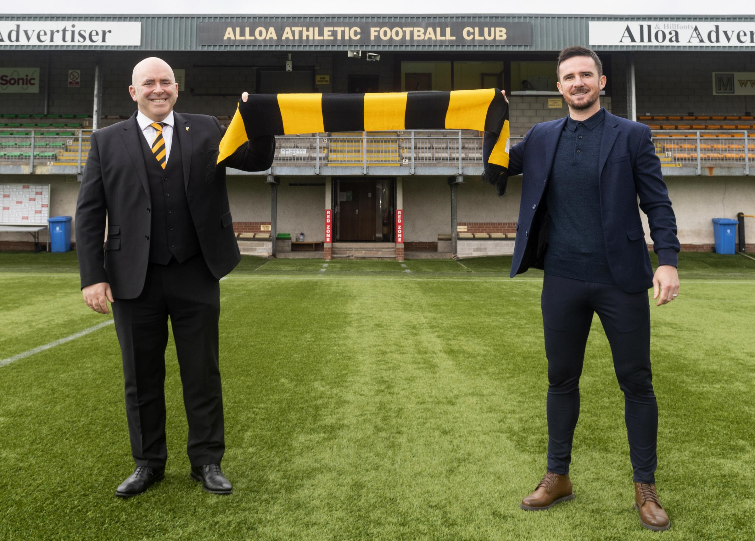Mulraney vows to back new gaffer with strong first-team budget