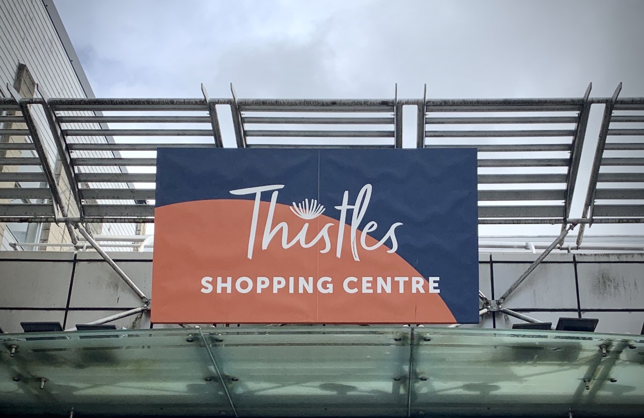 Business could win free unit for three months at Thistles, Stirling