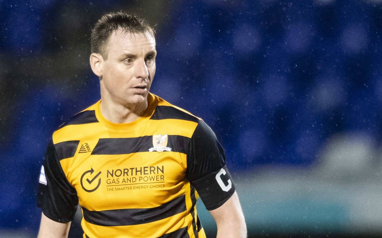 Alloa aim to take cup frustration out on League One opponents