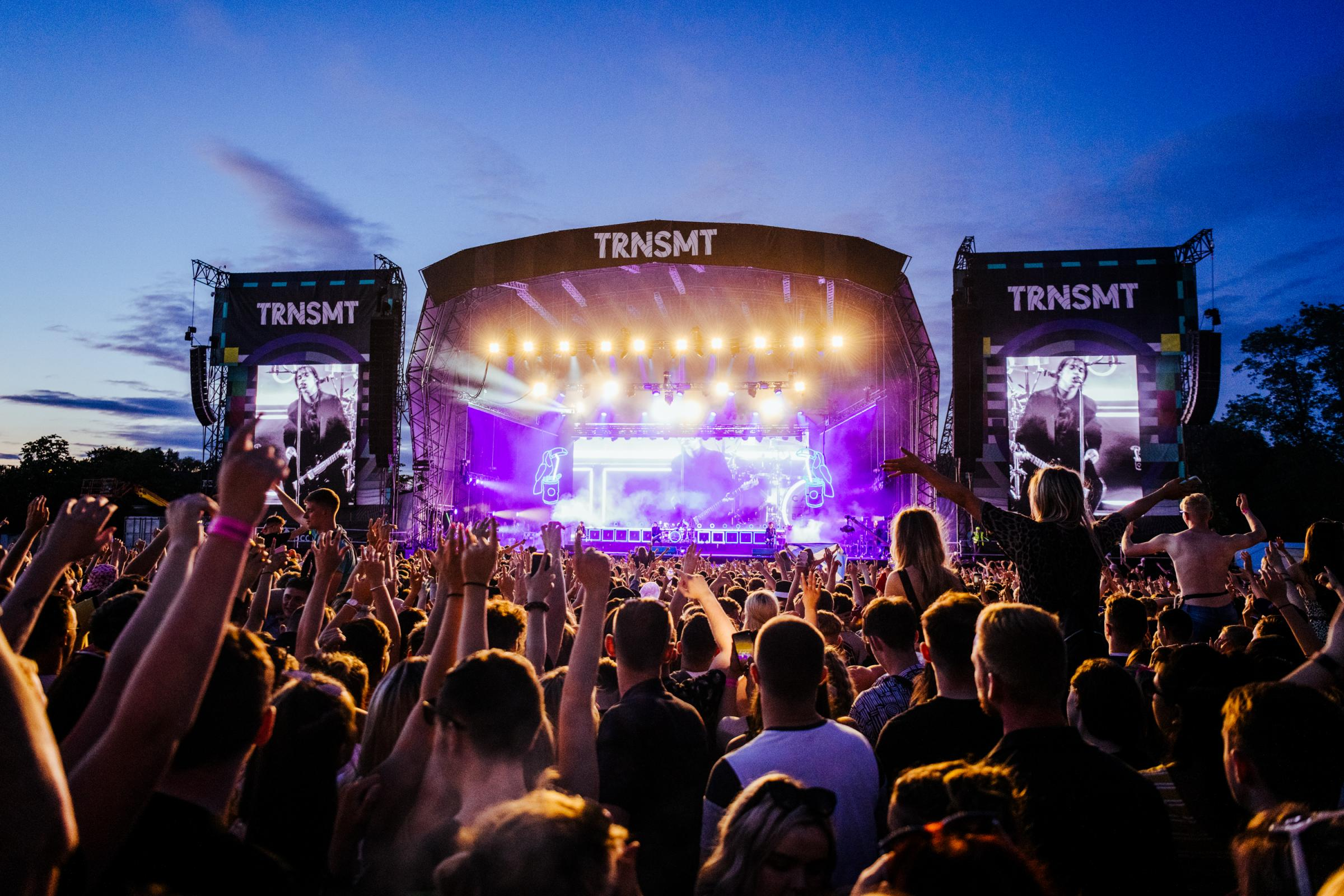 A guide to the future stars at TRNSMT 2021