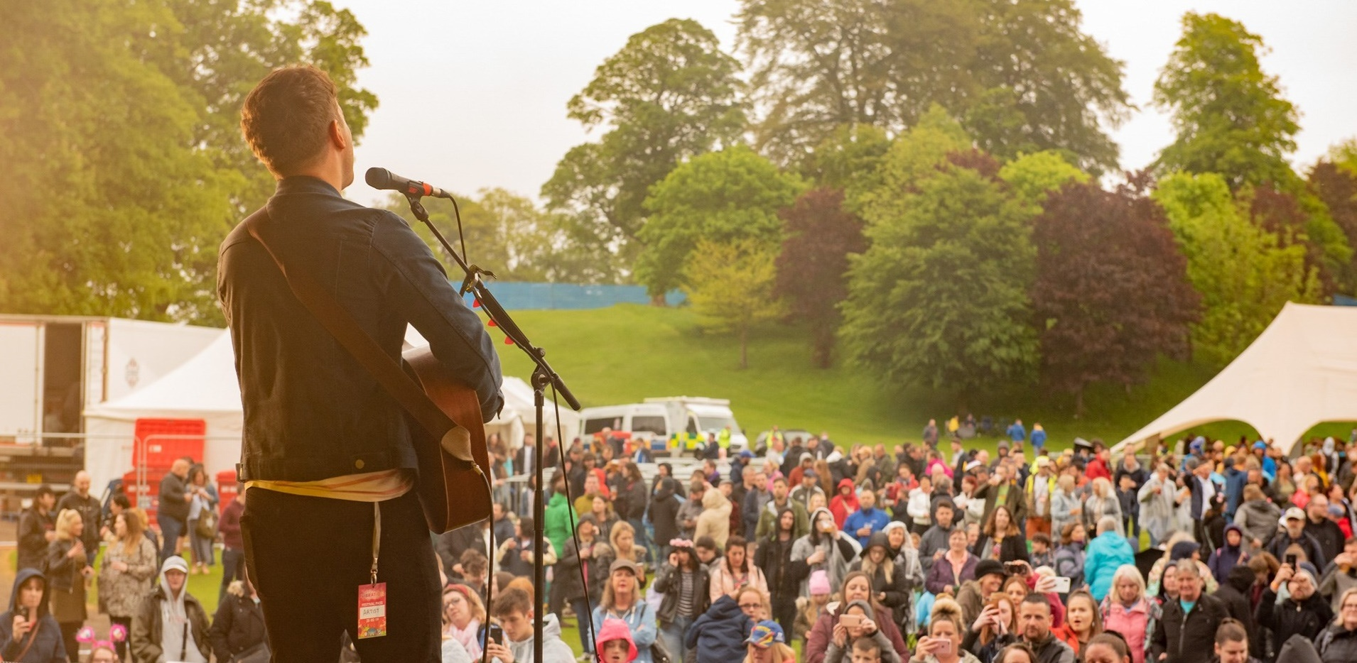 Vibration Festival set to put Forth Valley scene on the map