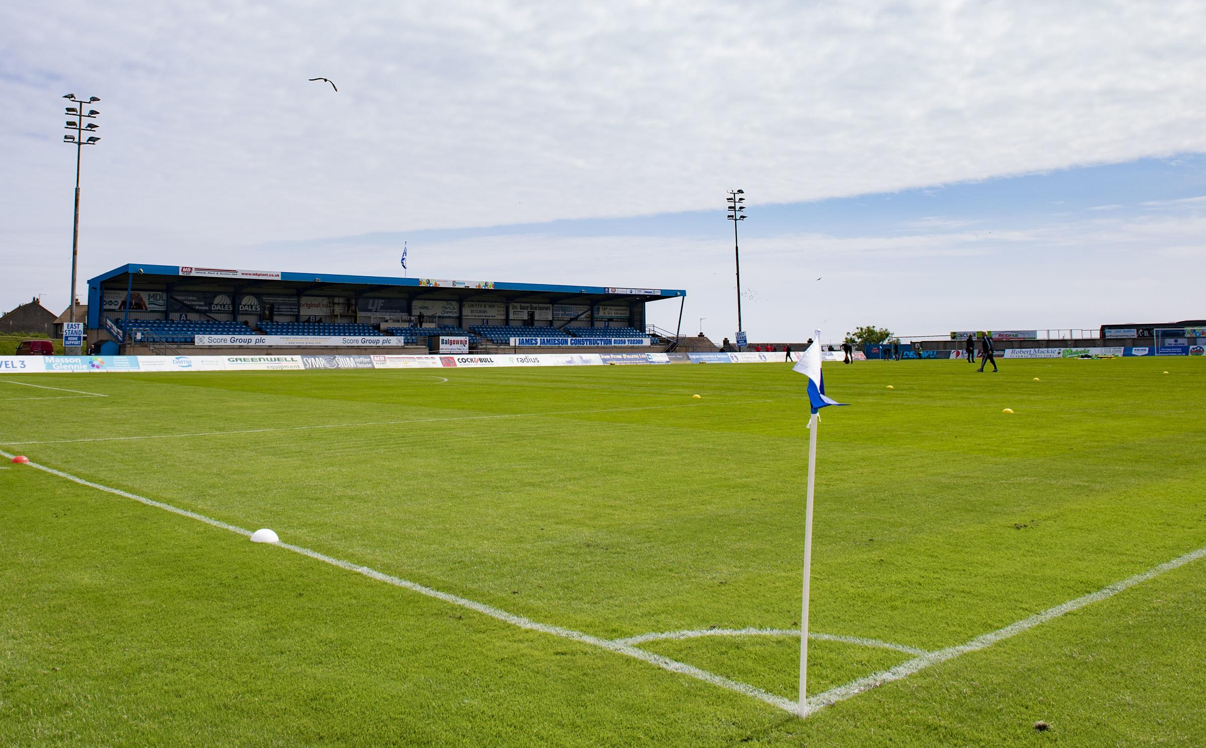 Peterhead 2-0 Alloa: Opening day loss for the Wasps