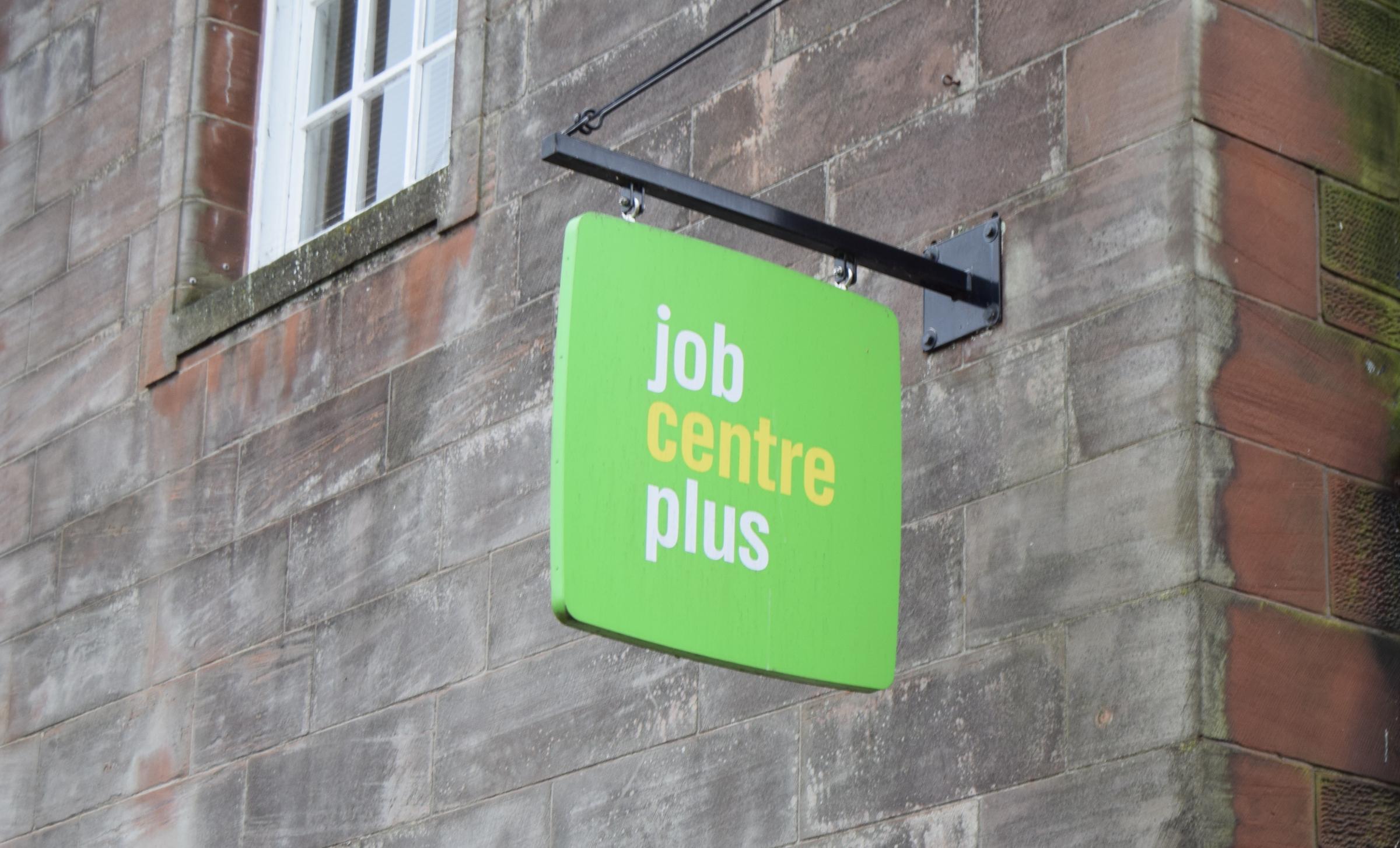 Jobcentre Plus in Alloa to host Jobs Fair