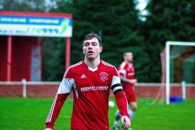 Brian Morgan has returned to Sauchie following two years in Fife