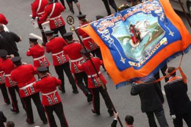 Alloa to host Orange Walk this summer
