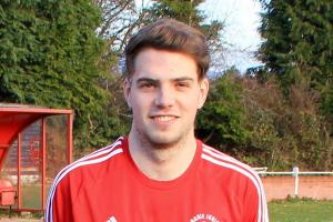 First goal a long-time coming for Sauchie defender