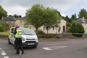 Investigation launched after man