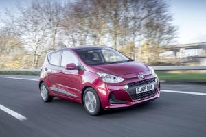 Road test: Hyundai i10 SE