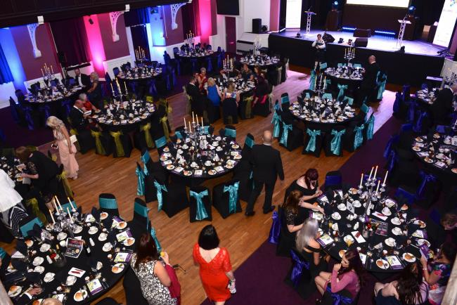 Shortlist for the Clacks Business Awards announced