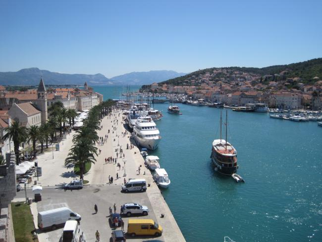 Put your pedal to the metal and cycle from Zadar to Dubrovnik with Freedom Treks