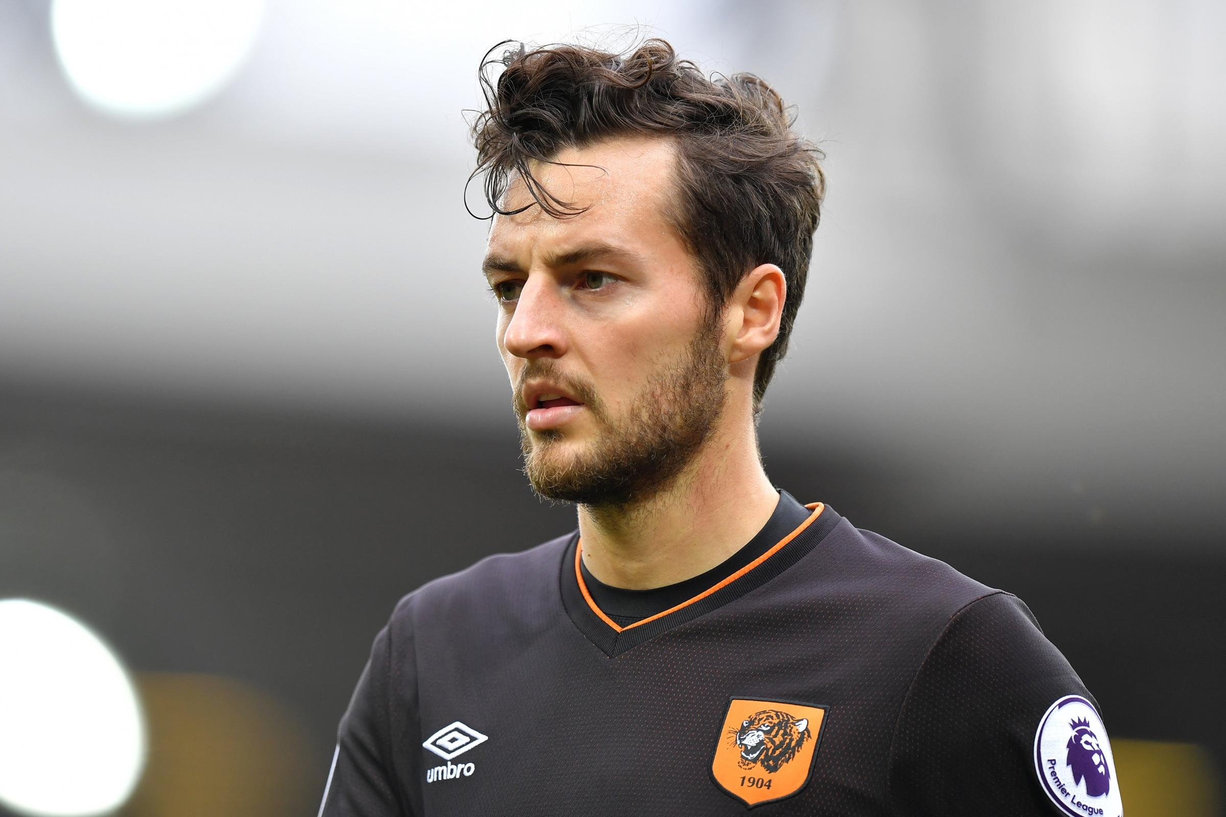 Hull midfielder Ryan Mason has been forced to retire from playing through injury (Dave Howarth/PA)