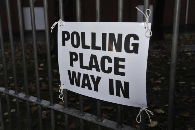 Clacks residents are being asked to give their views on Wee County polling places