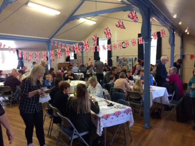 Last year's Soup & Sweet event organised by Muckhart Primary School Parent Council was hailed a success