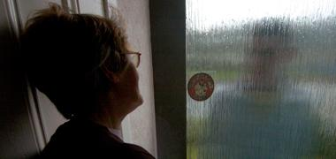 Bogus doorstep callers are among the most common scam bids in the UK..
