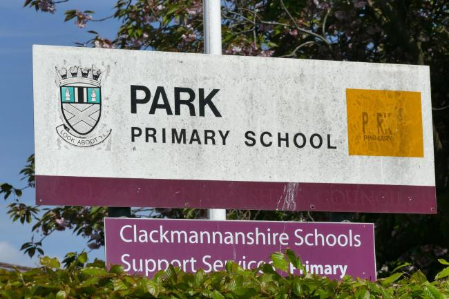 Vandals caused damage at Park PS, pollice confirmed