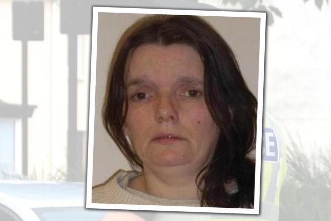 Appeal launched to find missing Plean woman